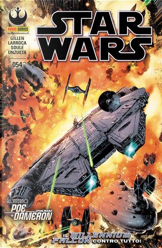 Star Wars #54 by Kieron Gillen