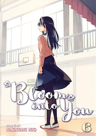 Bloom into You 6 by Nakatani Nio