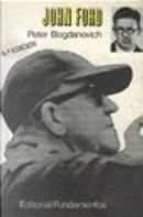 John Ford by Peter Bogdanovich