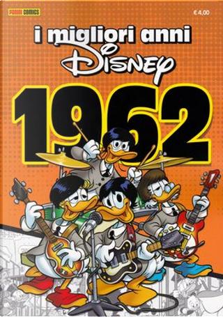 I migliori anni Disney n. 3 by Attilio Mazzanti, Carlo Chendi, Don Christensen, Gaudenzio Capelli, Roberto Catalano