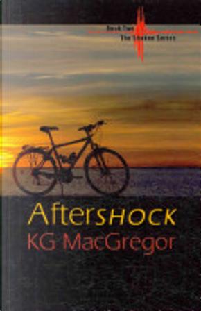 Aftershock by K. G. MacGregor