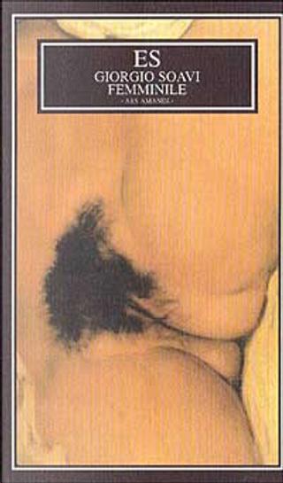 Femminile by Giorgio Soavi
