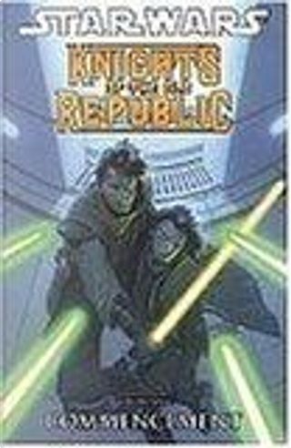 Star Wars: Knights of the Old Republic, Vol. 1 by Brian Ching, John Jackson Miller, Michael Atiyeh, Travel Foreman, Travis Charest