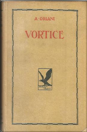 Opera omnia di Alfredo Oriani - Vol. 15 by Alfredo Oriani