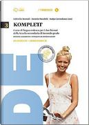 Komplett. Kursbuch-Arbeitsbuch-ZD B1 neu. Per le Scuole superiori. Con CD-ROM. Con e-book. Con espansione online by Gabriella Montali