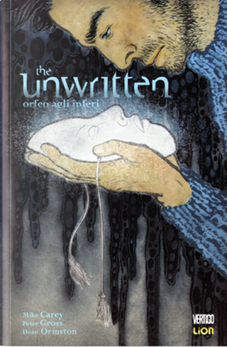 The Unwritten vol. 8 by Mike Carey