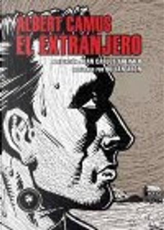 EL EXTRANJERO by Juan Carlos Kreimer