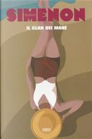 Il clan dei Mahé by Georges Simenon