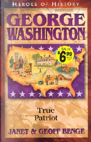 George Washington by Janet Benge