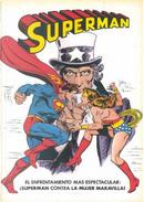 Superman Álbum #4 (de 6) by Gerry Conway