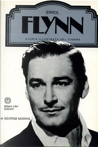 Errol Flynn by George Morris, Nicoletta del Buono