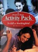 To Kill a Mockingbird Activity Pack by Harper