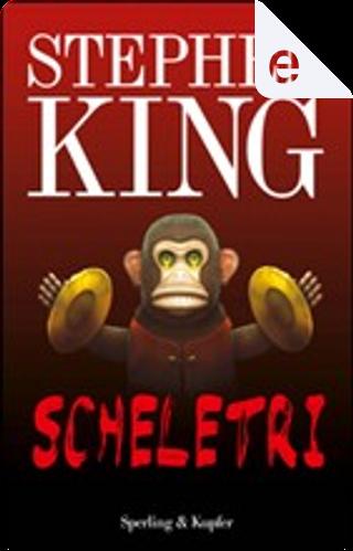 Scheletri by Stephen King