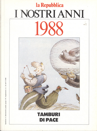 I nostri anni: 1988