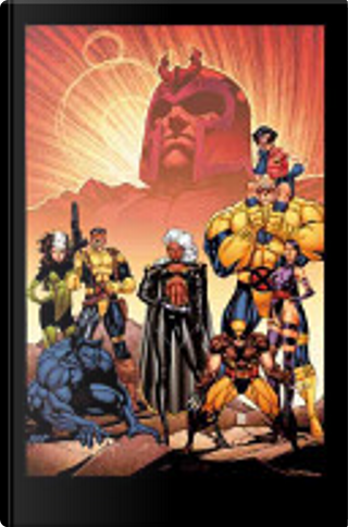 X-Men by Chris Claremont and Jim Lee Omnibus, Volume 1 by Ann Nocenti, Chris Claremont, Jim Lee