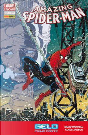 Amazing Spider-Man n. 617 by Dan Slott, David Morrell, Joe Caramagna, Kevin Grevioux, Lee Weeks, Nick Spencer