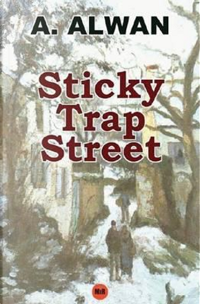 Sticky Trap Street 2015 by A. Alwan
