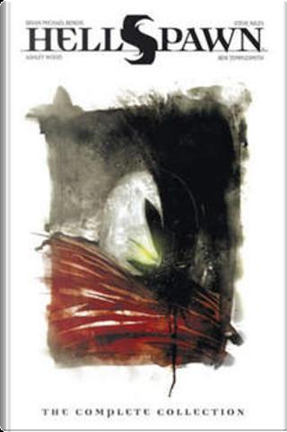 Hellspawn by Brian Michael Bendis, Steve Niles