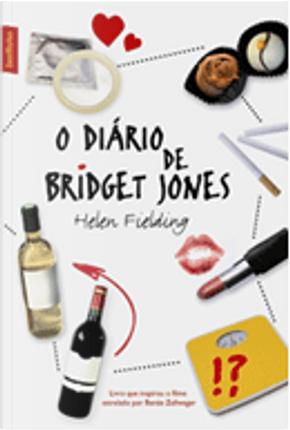 O diário de Bridget Jones by Helen Fielding