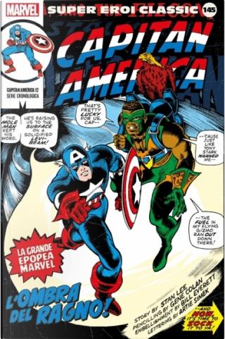 Super Eroi Classic vol. 145 by Stan Lee