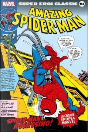 Super Eroi Classic vol. 154 by Stan Lee