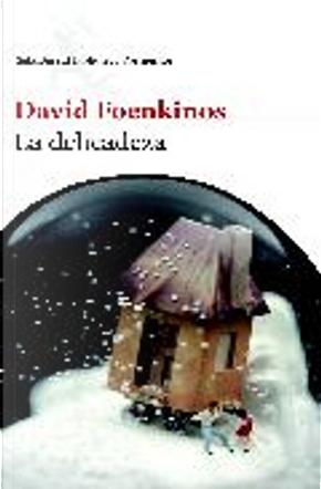 La delicadeza by David Foenkinos