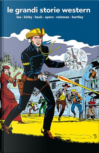 Le grandi storie western by Stan Lee