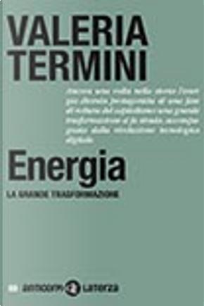 Energia by Valeria Termini