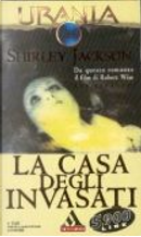 La casa degli invasati by Shirley Jackson