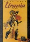 Urania by Esteban Maroto