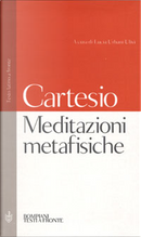 Meditazioni metafisiche by René Descartes