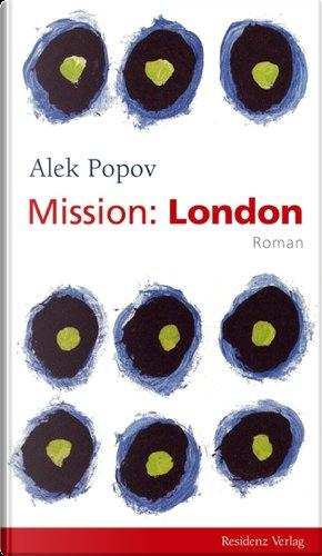 Mission by Alek Popov