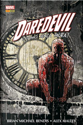 Daredevil vol. 2 by Brian Michael Bendis