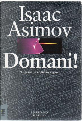 Domani! by Isaac Asimov