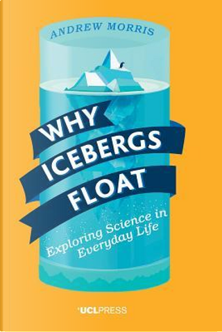 Why Icebergs Float by Andrew Morris