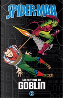 Spider-Man - Le storie indimenticabili vol. 2 by Gerry Conway, Stan Lee