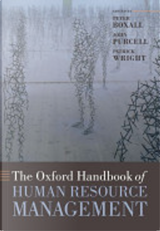 The Oxford Handbook of Human Resource Management by
