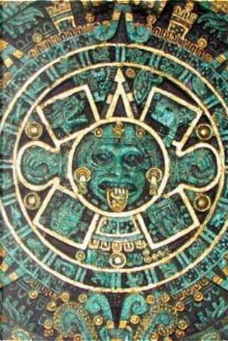 Aztec Calendar Journal by PlainSimpleBooks