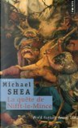 La quête de Nifft-le-Mince by Daniel Lemoine, Jacques Schmitt, Michael Shea
