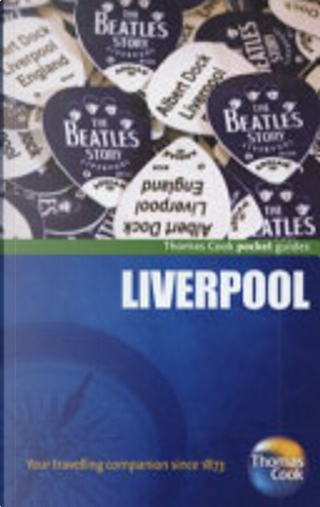 Liverpool Pocket Guide, 2nd by Thomas Cook Publishing