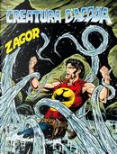 Zagor n. 662 (Zenith n. 713) by Moreno Burattini
