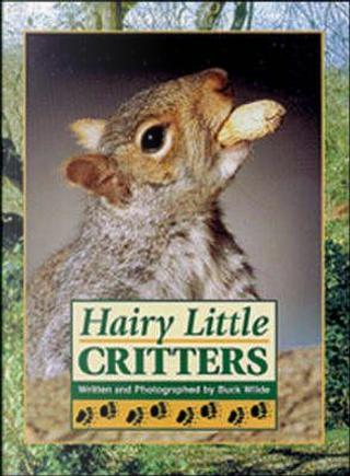 HAIRY LITTLE CRITTERS - CB by Wilde