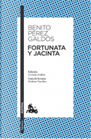 Fortunata y Jacinta by Benito Pérez Galdós