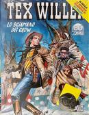 Tex Willer n. 31 by Mauro Boselli