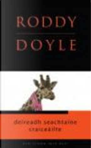 Mad Weekend by Roddy Doyle