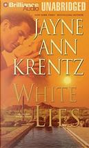 White Lies by jayne ann krentz