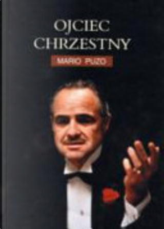 Ojciec Chrzestny by Mario Puzo