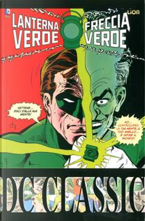 Lanterna Verde Classic vol. 5 by Dennis O'Neil, Len Wein