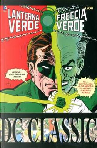 Lanterna Verde Classic vol. 5 by Len Wein, Dennis O'Neil