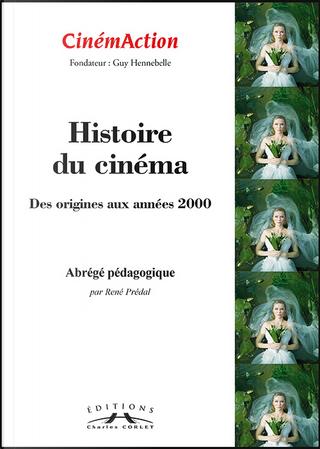 CinémAction, Tome 142 by René Prédal